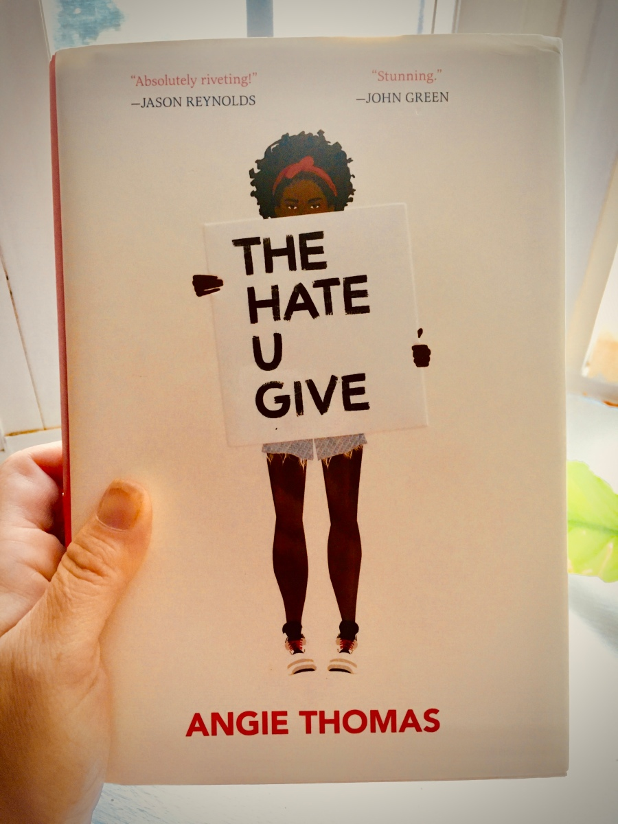 Book Review: The Hate You Give